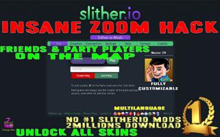 Slither.io Mods v3.4