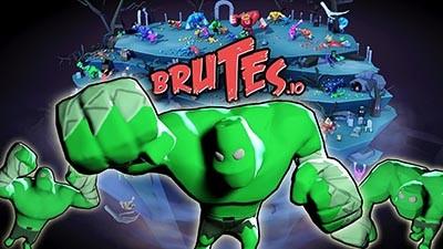 Brutes.io Gameplay