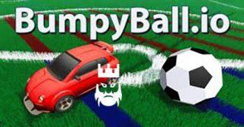 BumpyBall.io
