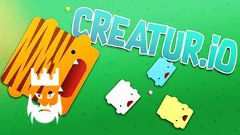 Creatur.io