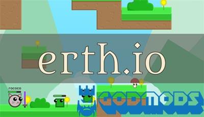 Erth.io Gameplay