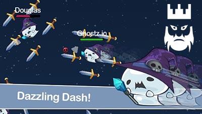 Ghostz.io Gameplay