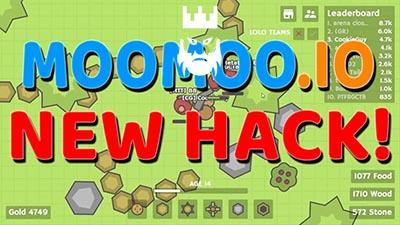 Moomoo.io Auto Hat Mod