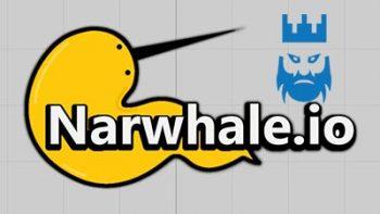 Narwhale.io Godmode Mod