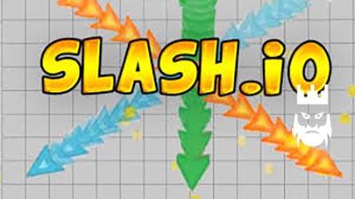 Sl4sh.io Gameplay