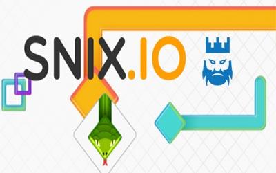 Snix.io Gameplay
