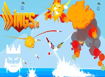 Wings.io Gameplay