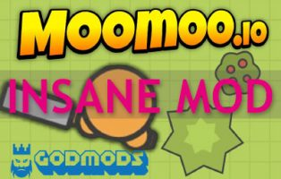 Moomoo.io Insane Mod (Pittpad Edition)