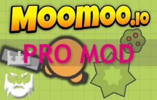 Moomoo.io Pro Mod