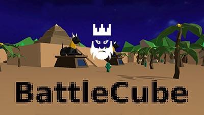 BattleCube.Online Gameplay