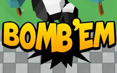 Bombem.io Gameplay