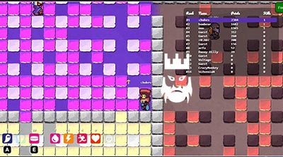 Bomber7.io Gameplay