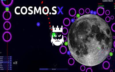 Cosmo.sx Gameplay