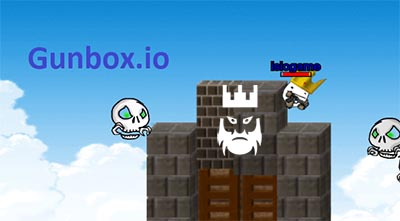 Gunbox.io Gameplay