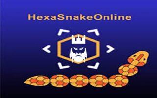 Hexa Snake Online