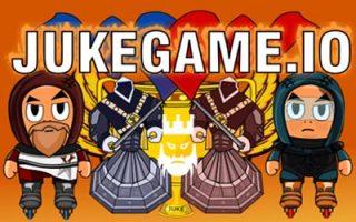 JukeGame.io