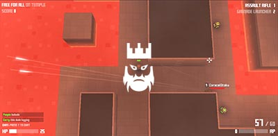 Karnage.io Gameplay