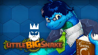 LittleBigSnake Gameplay