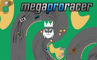 Mega Pro Racer
