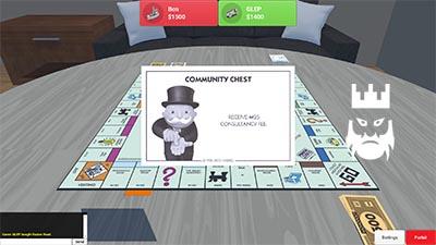 Monopoly.io Gameplay