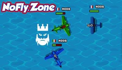 Nofly.zone Gameplay