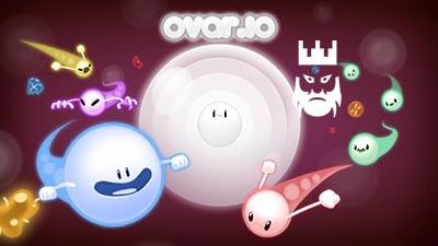 Ovar.io Gameplay