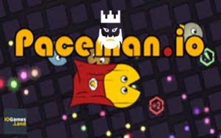 Paceman.io
