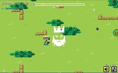 Slaim.io Gameplay