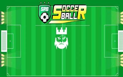 SoccerBall.io Gameplay