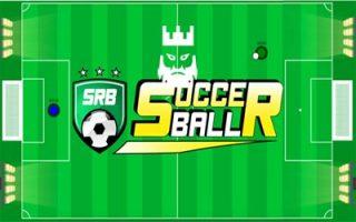SoccerBall.io