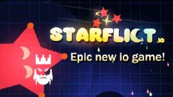 Starflict.io
