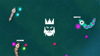Supersnake.io Gameplay