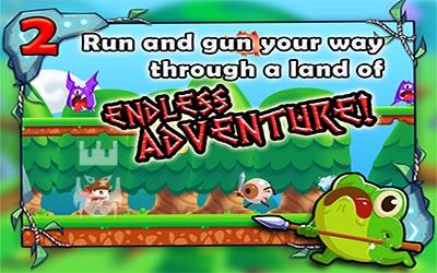 Adventure.land Gameplay