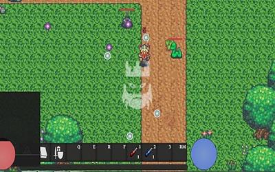 Blackmass.io Gameplay