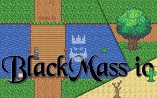 Blackmass.io