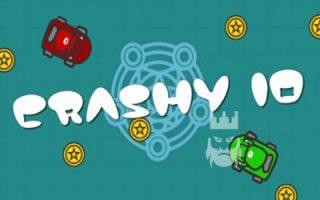 Crashy.io