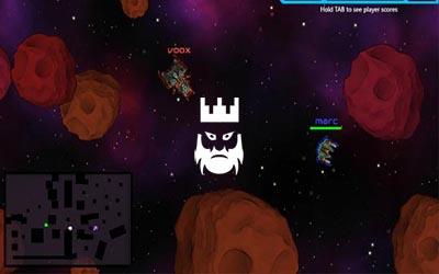 Darknova.io Gameplay
