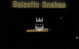 Galactic Snakes