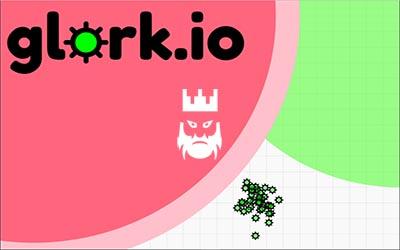 Glork.io Gameplay