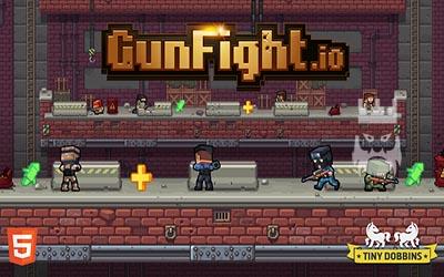 Gunfight.io Gameplay