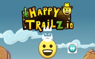Happytrailz.io