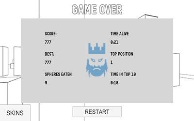 Kiubs.io Gameplay