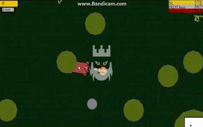 Kype.ga Gameplay