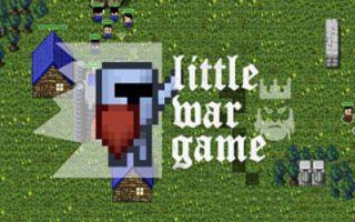 Little War Game
