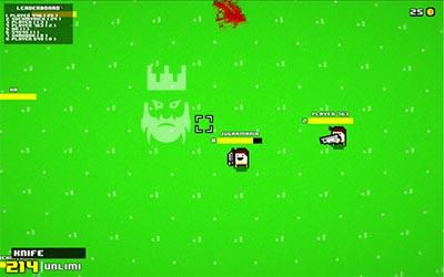 Massacre.io Gameplay