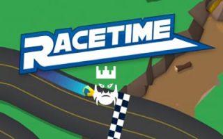 Racetime.io