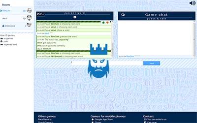 Secretwords.io Gameplay