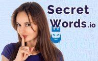 Secretwords.io