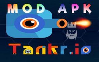 Tankr.io Mod Apk