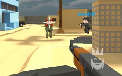 War Attack Gameplay